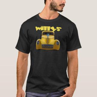 41のwillysのクーペ tシャツ