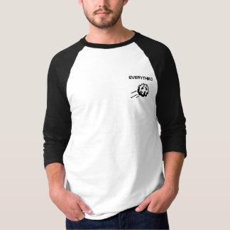 42 -ジャージー(小惑星) Tシャツ