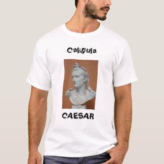 438px-Gaius_Caesar_Caligula、CaligulaCAESAR Tシャツ