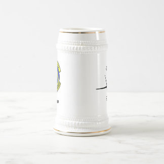 43FSビールStien ビールジョッキ