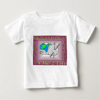 4402-LC01-PK11 ベビーTシャツ