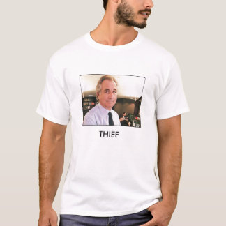 _45297352_madoff_ap226の盗人 tシャツ