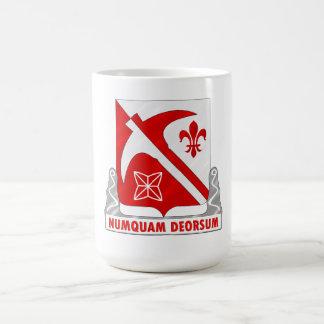 478thエンジニアの大隊 コーヒーマグカップ