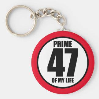 47 -私の生命の全盛 キーホルダー