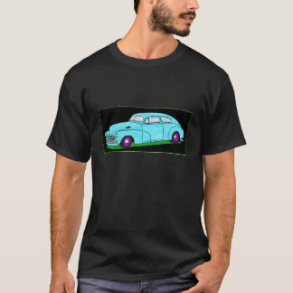 48 Chevy Fleetline Tシャツ