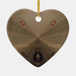 48.jpg 陶器製ハート型オーナメント