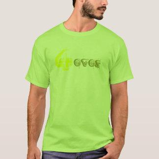 4 Tシャツ