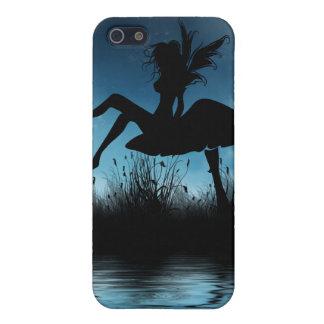 4G妖精のファンタジー iPhone 5 COVER
