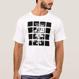 4x4 tシャツ
