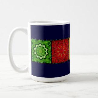 5つの要素 コーヒーマグカップ