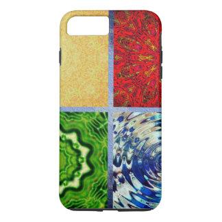 5つの要素 iPhone 8 PLUS/7 PLUSケース