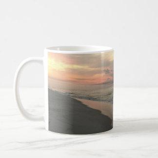 5つのAMの日の出 コーヒーマグカップ