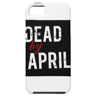 5の4月Iphone場合による死者 iPhone SE/5/5s ケース