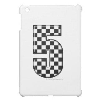 5モータースポーツ数 iPad MINI カバー