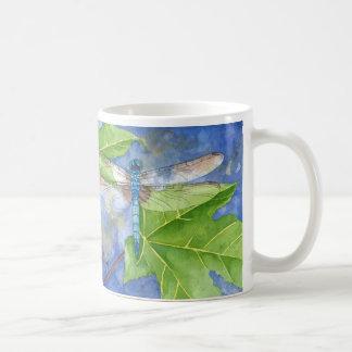 5月のトンボ コーヒーマグカップ