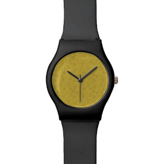 5月花の無光沢の28日の腕時計 腕時計