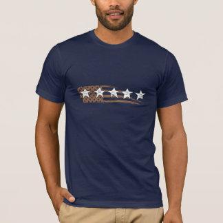 5米国式 Tシャツ