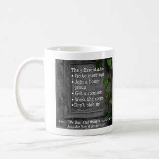 5要素 コーヒーマグカップ