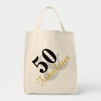 50およびすばらしいトートバック トートバッグ