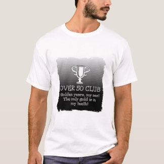 50クラブに#2 Tシャツ