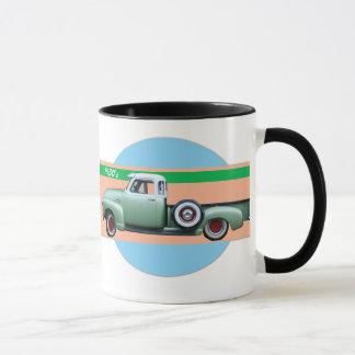 50年代のマグ マグカップ