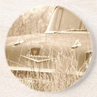 50年代Chevy コースター