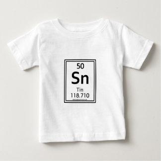 50錫 ベビーTシャツ