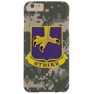 502nd歩兵連隊- 101st空挺師団 スリム iPhone 6 plus ケース