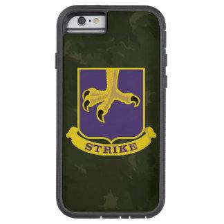 502nd歩兵連隊- 101st空挺師団 iPhone 6 タフ・エクストリームケース
