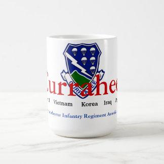 506th連合 コーヒーマグカップ