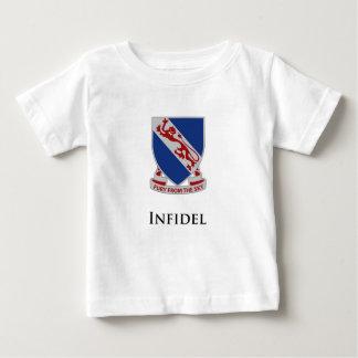 508th PIR-異端者 ベビーTシャツ