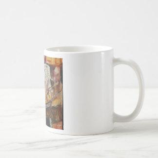 50sとどろくこと コーヒーマグカップ