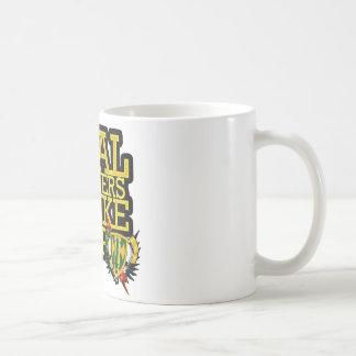 527th憲兵Co. コーヒーマグカップ