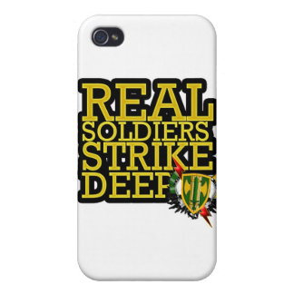 527th憲兵Co. iPhone 4/4S Cover