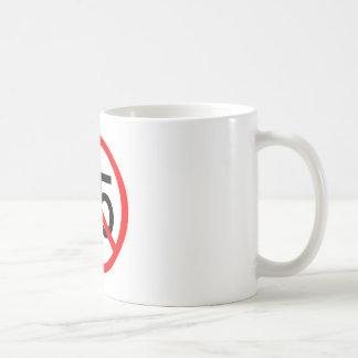 55無し コーヒーマグカップ