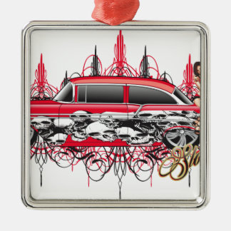 55 chevy car.jpg メタルオーナメント