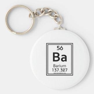 56バリウム キーホルダー