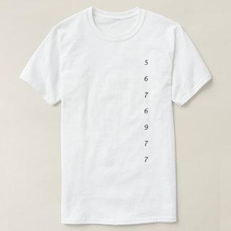 5676977 -側面(2) Tシャツ