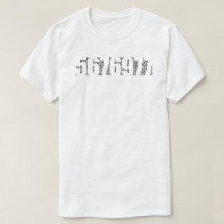 5676977 -治療(薄い) Tシャツ