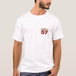 「57 Bel Air Tシャツ
