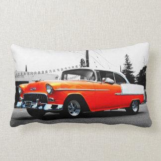 57 Chevyの枕 ランバークッション