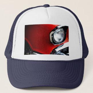 57 Chevy キャップ