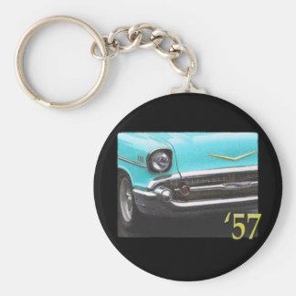 57 Chevy キーホルダー
