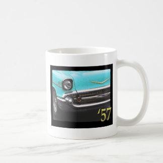 57 Chevy コーヒーマグカップ