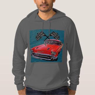 57 Chevy パーカ
