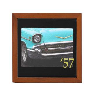 57 Chevy ペンスタンド