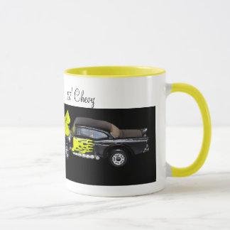 57' Chevy -マグ マグカップ