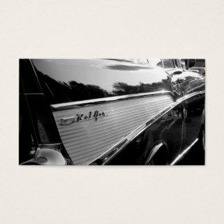 57 Chevy Bel Air 名刺