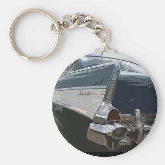 57 Chevy Bel Air Keychain キーホルダー