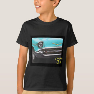 57 Chevy Tシャツ